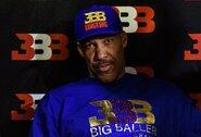 """LaVaras: """"Tai blogiausi """"Lakers"""" mainai ir ji niekada netaps čempione"""""""