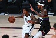 NBA komandų vadovai laukia L.Williamso mainų
