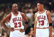 """""""Bulls"""" legendai nepatinka A.Karnišovo pasirinktas treneris"""