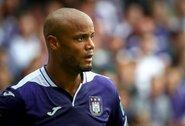 """Tragiškas sugrįžimas į Belgiją: """"Anderlecht"""" panaikino V.Kompany trenerio rolę"""