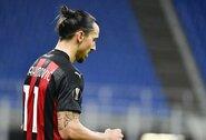 """COVID-19 persirgęs Z.Ibrahimovičius: """"Jūs nesate Zlatanas, nemeskite iššūkio šiam virusui"""""""
