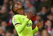 """""""Wolverhampton"""" katalonų klubui pasiūlė 30 mln. eurų už gynėją"""