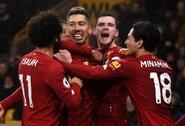 """Kada nesustabdomas """"Liverpool"""" gali užsitikrinti """"Premier"""" lygos čempiono titulą?"""