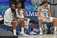 """""""Nets"""" pralaimėjo antrą kartą iš eilės"""