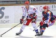 K.Gusevo klubas baigė sezoną, T.Kumeliauskas ir A.Bosas mušė įvarčius