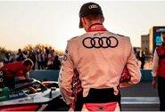 """Sukčiavimas žaidime – problemos realybėje: """"Audi"""" suspendavo D.Abtą"""