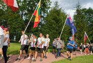 Pasaulio komandų diskgolfo čempionate Lietuva sukūrė sensaciją