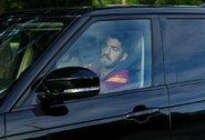 """Su """"Barcelona"""" atsisveikinęs L.Suarezas žinojo, kad R.Koemanas nemato jo komandos ateities planuose"""