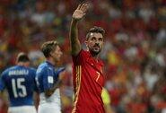 Oficialu: D.Villa paskelbė apie karjeros pabaigą