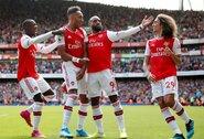 """J.Kroenke prakalbo apie """"Arsenal"""" planus žaidėjų rinkoje: """"Būsime aktyvūs ir sausį"""""""