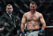 """""""UFC 241"""" turnyro dalyvių algos: S.Miočičius išėjo su čempiono diržu ir didžiausiu čekiu"""
