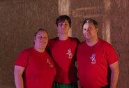 #HeForShe: Sporto trenerių šeimos laimės formulė – lygus darbų pasiskirstymas ir pagalba