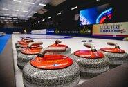Pasaulio mišrių dvejetų kerlingo čempionato atrankoje – pirma lietuvių pergalė