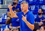 Dvi stipriausios Europos krepšinio lygos – SPORT1 eteryje