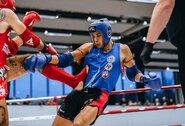 Muaythai įtraukimas į Europos žaidynių programą – galimybė ir Lietuvos kovotojams
