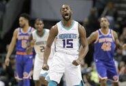 """K.Walkeris – pagrindinis """"Lakers"""" taikinys"""