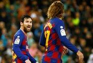 """""""Barcelona"""" žaidėjų įgeidžiams nepakluso – ženkliai nurėš algas"""