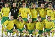 Pasitikrink savo žinias: ką žinai apie Lietuvos futbolo legendas?