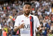 """Į priešišką PSG fanų pasitikimą sureagavęs Neymaras: """"Dabar kiekvienos rungtynės bus lyg išvykoje"""""""