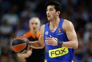 """""""Maccabi"""" išsaugojo komandos kapitoną"""