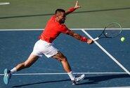 """Koronavirusas jau trikdo """"Roland Garros"""" turnyrą: išbraukti penki žaidėjai"""