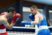 Pasaulio bokso čempionate E.Skurdelio pergalę matė tik vienas teisėjas iš penkių