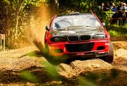 """Rally Žemaitija 2020"": didžioji BMW invazija"