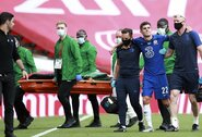 """Skaudus smūgis: trys """"Chelsea"""" žaidėjai praleis rungtynes su """"Bayern"""""""