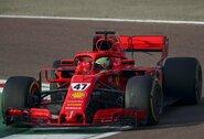 """Apie kovą su rasizmu kalbėti atsisakęs M.Schumacheris turėjo teisintis: """"Buvau neteisingai interpretuotas"""""""
