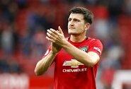 """Atskleista: dėl galimybės persikelti į """"Man United"""", H.Maguire'as atmetė milžinišką """"Man City"""" pasiūlymą"""