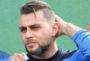 Tragedija Libane: atsitiktinė kulka nužudė rinktinės futbolininką