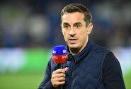 G.Neville'as žino, kaip išgelbėti futbolo sezoną: pateikė penkis punktus