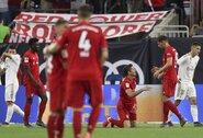 """Tarptautinė Čempionų taurė: E.Hazardo debiutas paženklintas skaudžiu """"Real"""" pralaimėjimu prieš """"Bayern"""""""