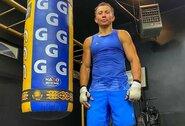Patvirtinta: G.Golovkinas į ringą sugrįžta gruodžio 18-ą