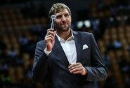 D.Nowitzki tapo FIBA žaidėjų komisijos pirmininku