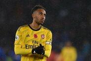 """""""Inter"""" treneris pareikalavo pasirašyti sutartį su """"Arsenal"""" puolėju"""
