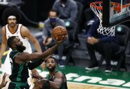 """""""Celtics"""" sužaidė rezultatyviausias sezono rungtynes"""