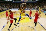 """""""Maccabi"""" už 1,4 mln. turėtų išsaugoti centrą"""