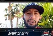 """D.Reyesas nori revanšo prieš J.Jonesą: """"Po to, ką jis padarė nėščiai moteriai, nebesu jo gerbėjas"""""""