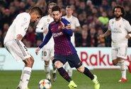 R.Varane atskleidė paslaptį, kaip sustabdyti L.Messi