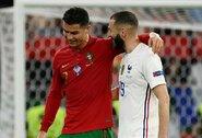 Euro 2020: rezultatyvios lygiosios leido prancūzams tapti F grupės nugalėtojais