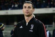 """""""Serie A"""" lygos atstovai paskelbė likusių šio sezono rungtynių tvarkaraštį"""