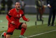 Nyderlandų futbolo žvaigždės atvyksta į Lietuvą