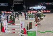 A.Petrovas metus pradėjo pergale konkūrų varžybose Austrijoje