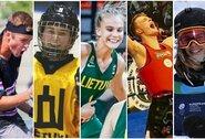 """""""Sportas.lt"""" rinkimai: metų jaunasis talentas"""
