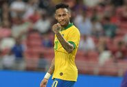 ESPN: Brazilijos futbolo federacija prašo PSG išleisti Neymarą į olimpines žaidynes