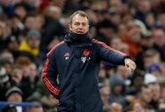 """""""Bayern"""" strategas negailėjo liaupsių dviem žaidėjams: """"Mažais žingsniais einame didelio tikslo link"""""""