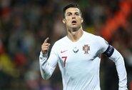 C.Ronaldo įvardijo svarbiausią karjeros pergalę