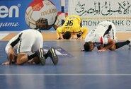 Rusai pasaulio čempionate krito prieš Egiptą, Alžyras vos nesukūrė sensacijos