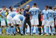 """Nuomonė: """"Man City"""" diskvalifikacijos panaikinimas – antausis UEFA"""